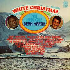 nat king cole u0026 dean martin white christmas vinyl lp at discogs