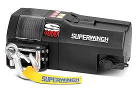 superwinch winches remote controls mounts parts hubs
