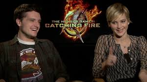 Turner And Hutch Jennifer Lawrence Was Josh Hutcherson U0027s First Cnn