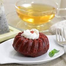 sweet endings southern red velvet bundt cakes gourmet food world