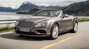 old bentley continental bentley continental gtc review top gear