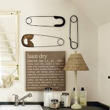 French Decorations For Home Laundry Room Decorations For The Wall 5777