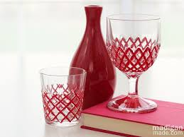 How To Paint A Vase 256 Best Gallery Glass U0026 Glass Painting Images On Pinterest