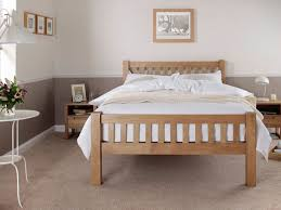 Silent Night King Size Bed Base The Sleep Shop 5ft King Size Silentnight Ayton Bedstead