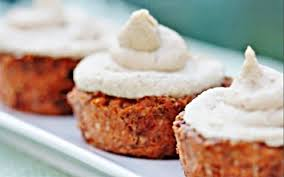 vegan carrot cake cupcakes vegan one green planet
