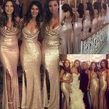 25 sequin bridesmaid dresses ideas sequin