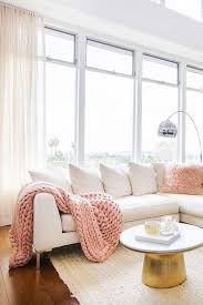 home decor pieces 21 millennial pink things for your home you ll be obsessed with