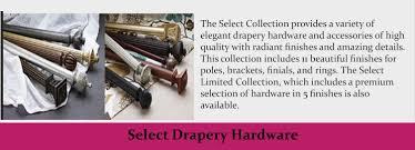 Gould Ny Drapery Hardware Select Drapery Hardware Jpg