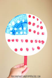 how to make a fan paper plate fan craft fspdt