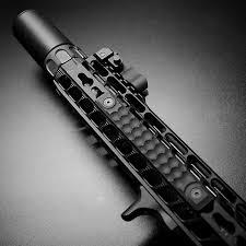 amazon acog black friday 11 5 u2033 folding ar 15 pistol speed up and simplify the pistol