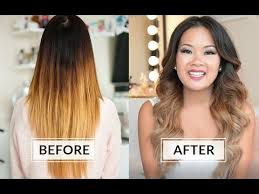 how to get rid of copper hair how to fix brassy orange hair youtube