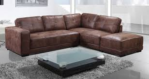 Leather Corner Sofa Beds Uk by Leather Corner Sofa Tan