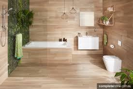 Simple Organic And Timeless Bathroom Design And Accessories - Organic bathroom design