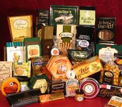 gourmet food gift baskets for favors wholesale gift basket supplies and gourmet food