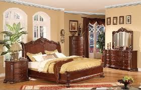 chambre a coucher moderne en bois ensembles de chambre à coucher en bois massif antique htb009