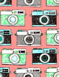 pattern photography pinterest fabric and pattern inspiration happy snaps camera pattern photo
