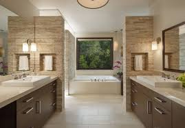 new bathrooms designs modern small bathroom remodel idea incorporating large windows