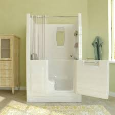 Bathtub For Seniors Walk In Bathtubs Idea Outstanding Home Depot Walk In Tubs Safe Step Walk