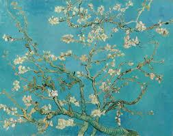 almond blossom van gogh museum