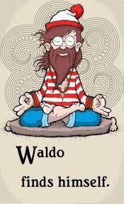 Waldo Meme - where s waldo where s wally know your meme