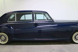 rolls royce limo price 1963 rolls royce phantom v for sale 1937735 hemmings motor news