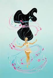 pocahontas u2014 more disney girls with curls belle ariel snow