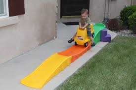 step2 up and down roller coaster product review baby gizmo