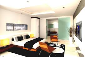 decor studio apartment ideas for guys modern master bedroom