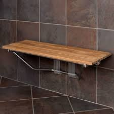 cheerful best wood shower bench ideas of cool making wood shower