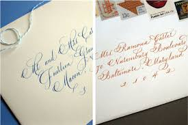 wedding invitations addressing etiquette addressing your wedding invitations