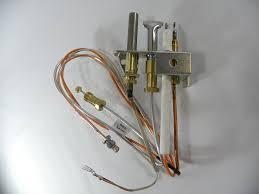 amazon com heatilator pilot assembly 25661 propane home u0026 kitchen