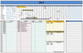 printable weekly calendar october 2016 templates free open office