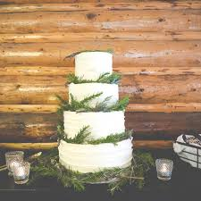 wedding cake greenery rustic green white buttercream country flowers summer