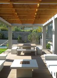 Concrete Pergola Designs by Pergola Design Ideas Adapted By Architects For Their Unique