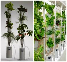 indoor window planters the windowfarm is a vertical indoor garden that allows for year
