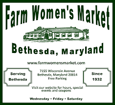 events calendar bethesda md