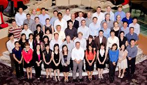 singapore corporate office photography services