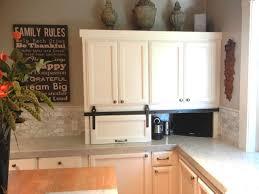 Barn Door Style Kitchen Cabinets Industrial Barn Door Hardware And Barn Doors Traditional Kitchen