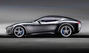black maserati sports car maserati plans to destroy porsche mercedes benz and jaguar with