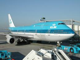 Boeing 747 Floor Plan by Klm Has 17 Boeing 747 400 Combi Aircraft