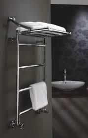 Bathroom Towel Rails Non Heated Best 25 Towel Racks Ideas On Pinterest Towel Holder Bathroom