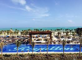 Mexico Cancun Map by Royalton Riviera Cancun Resort U0026 Spa Brand New Resort Youtube