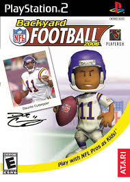 backyard football 2006 usa iso u003c ps2 isos emuparadise