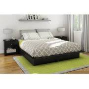 storage bed frames walmart com