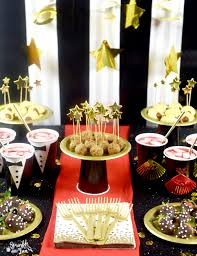 oscar party ideas 5 easy oscar party ideas sprinkle some