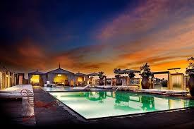 Top 10 Hotels In La Best La Hotel Pool Photos Huffpost