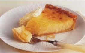 cuisine tarte au citron tarte au citron classique recettes de cuisine française
