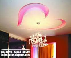 Interior Design Gypsum Ceiling Best 25 Gypsum Ceiling Ideas On Pinterest Gypsum Design False
