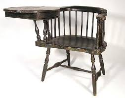 Antique English Windsor Chairs In The Seat Is Your Antique Windsor A Fake Collectors Weekly