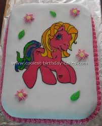 my pony cake ideas coolest my pony birthday cake ideas and decorating techniques